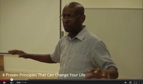 4 Proven Principles That Can Change Your Life